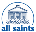 All Saints Preston