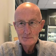 Keith Massey